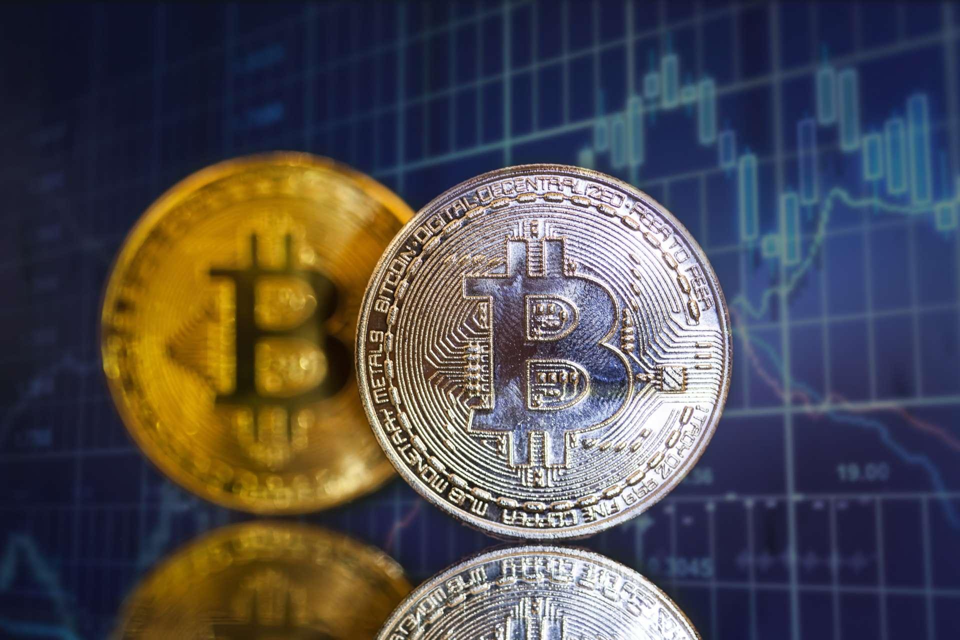 ciò che è bitcoin ai usd td ameritrade scambio crypto